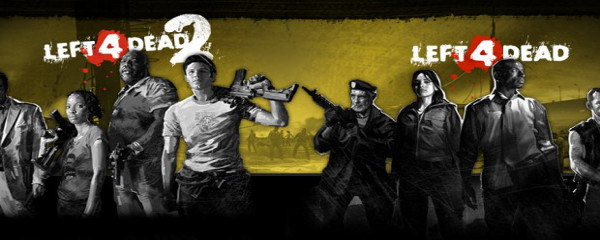 Let's Play Together Left 4 Dead 1 & 2